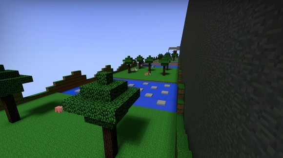 Карта mg_minecraft_course_JB_N1