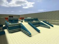 Карта Зона Лего
