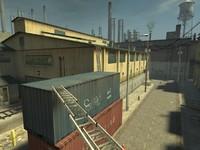 Карта cs_assault