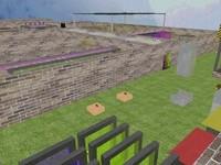 Карта jail_pixel_oyundiyari