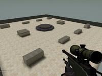 Карта awp_warzone