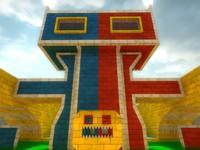 Карта awp_tower_lego