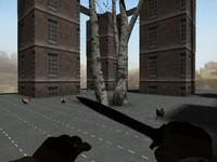 Карта 9 башень