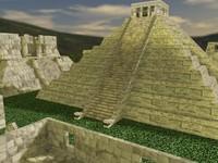 Карта cs_maya