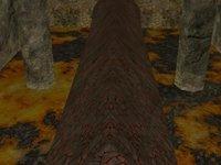 Карта Пустынная пещера
