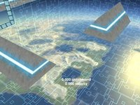 Карта Космическая станция