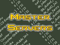 CS Masterservers