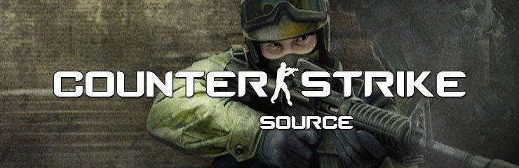 Игра Counter-Strike Source