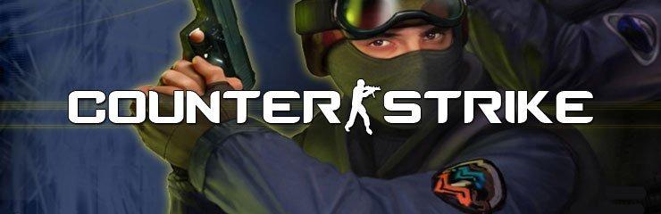 Игра Counter Strike 1.6