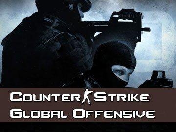 Игра Counter Strike Global Offensive