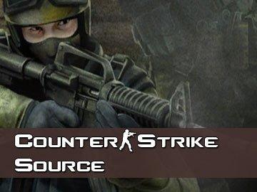 Игра Counter Strike Source