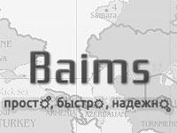 Игровой хостинг baims.ru