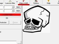 Окно HL Logo Creator