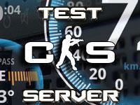 Тестовый хостинг CS