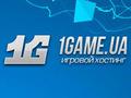 Хостинг серверов CS www.1game.ua