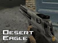 Видео Desert Eagle CS1.6
