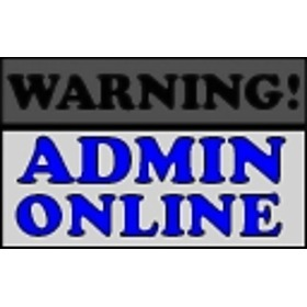 Спрей Админ онлайн