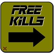 Спрей Бесплатные охота