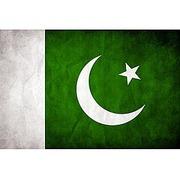 Спрей Флаг Пакистана