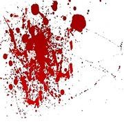 Спрей Кровь