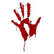Спрей Кровавая Рука