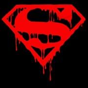 Спрей Кровавый Супермен