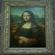 Спрей Мона Лиза