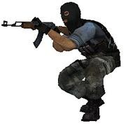 Спрей Наживка - Террорист