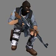 Спрей Обманка террорист