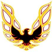 Спрей Огненная птица