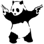 Спрей Панда