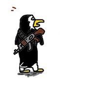Спрей Пингвин