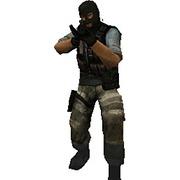Спрей Приманка террорист