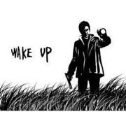 Спрей Проснись