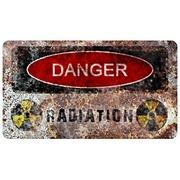 Спрей Радиация