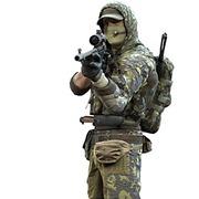 Спрей Русский снайпер
