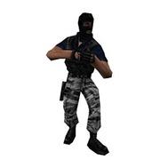 Спрей Террорист обманка