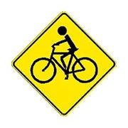 Спрей Внимание велосипедисты