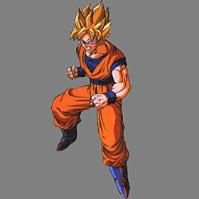 Спрей Goku