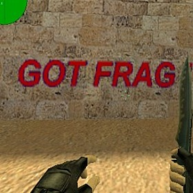 Спрей GOT FRAG