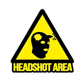 Спрей Headshot