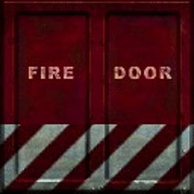 Спрей Пожарный выход