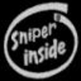 Спрей Sniper Inside