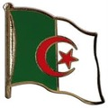 Спрей Алжирский флаг