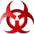Спрей Биологическая опасность
