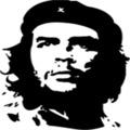 Спрей Че Гевара