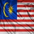 Спрей Флаг Малайзии