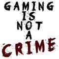 Спрей Игра не преступление!