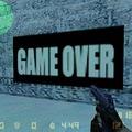 Спрей Игра окончена
