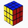 Спрей Кубик рубик